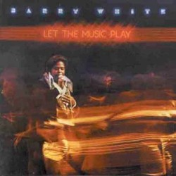 Barry White - Let The Music Play (Edit)