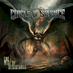 Circle of Silence - We Rise