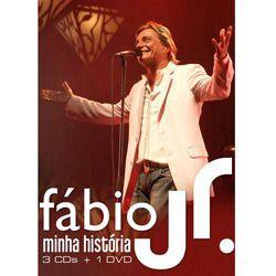 Fábio Jr. - A Cúmplice