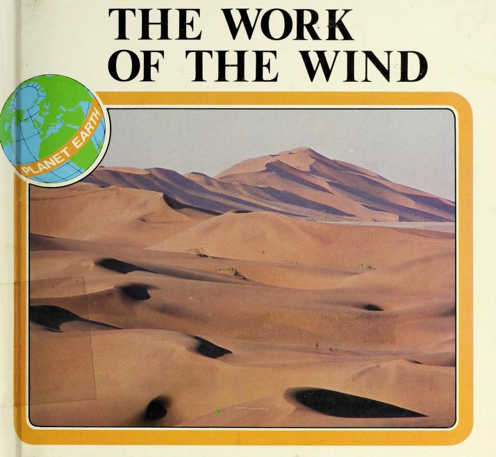 The work of the wind by Lambert, David